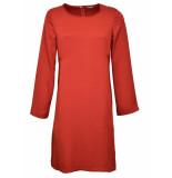 Maliparmi Rode jurk