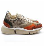 Deabused 7530-2 sportieve schoenen