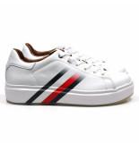 Tommy Hilfiger Fm0fm02514 sportieve schoenen