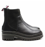 Tommy Hilfiger Fw0fw04323 winter booties