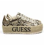 Guess Fl6mrlpel12 sportieve schoenen