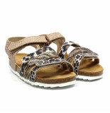 Develab 48248 sandalen