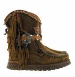 El Vaquero Arya-1 booties