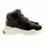 Red Rag 13119 klittenband boots