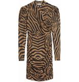 Catwalk Junkie Dr el tigre mini tabacco brown