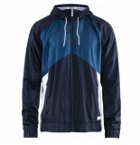 Craft Vest men district windbreaker