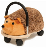 Wheelybug Loopauto egel