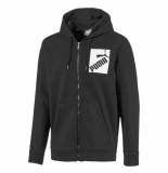 Puma Big logo fz hoody fl