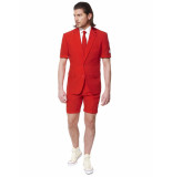 Opposuits Summer red devil