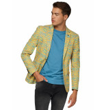 Opposuits Retro 80's animal electric