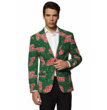 Opposuits Happy holidude jacket only (+tie)