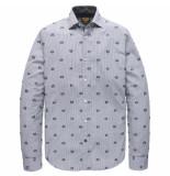 PME Legend T-shirts lange mouw 131218