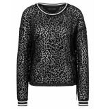 Marc Cain Shirt luipaardmotief