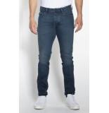 Denim.lab Selvage slim jeans