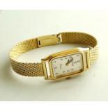 Christian Vincence horloge