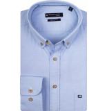 Giordano Overhemd lange mouwen button down