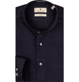 Thomas Maine Heren overhemd mao boord tailored fit