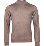 Thomas Maine Coltrui merino wol regular fit