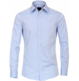Venti Heren overhemd poplin ml6 non iron modern fit