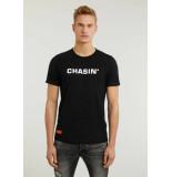 Chasin' 5211213137 duell t-shirts black e90 -
