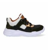 Braqeez 419688-567 meisjes sneakers
