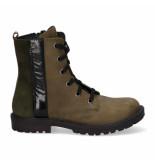 Braqeez 419770-569 meisjes laarzen