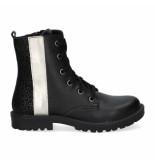 Braqeez 419770-589 meisjes laarzen