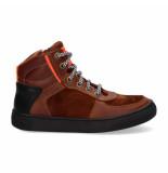 Braqeez 419830-513 jongens sneakers