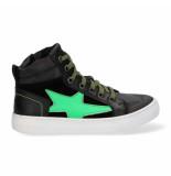 Braqeez 419858-589 jongens sneakers