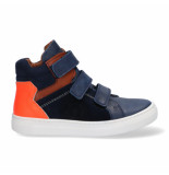 Braqeez 419859-520 jongens sneakers