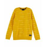Scotch Shrunk T-shirt 157548