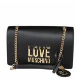 Love Moschino Bonded bag