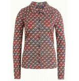 King Louie Blouse 05680 blouse noshi