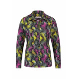 Studio Anneloes Poppy big snake shirt 05049
