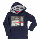 Boys in Control 304 navy sweater