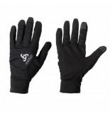 Odlo Handschoen unisex zeroweight warm black