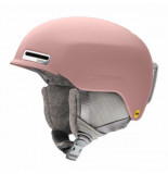 Smith Skihelm women allure mips matte rock salt