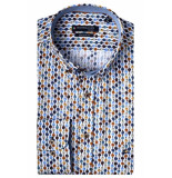 Giordano Ivy ls button down 207021/33