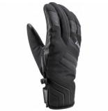 Leki Handschoen men falcon 3d black