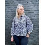 Jacqueline de Yong Alisa blouse |