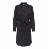Jacqueline de Yong Piney button down dress |