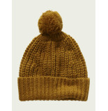 Scotch & Soda Pom Beanie