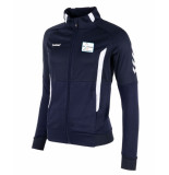 Hummel En cavant ladies jacket fz ec108605-7200
