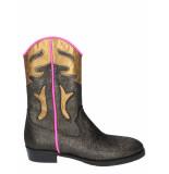 Shoesme Wt20w115 black metallic