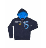 Boys in Control 620 navy vest