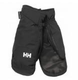 Helly Hansen Want unisex swift ht mittens black