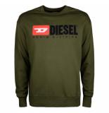 Diesel S crew division