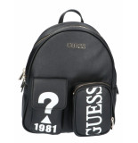 Guess Utility vibe backpack black