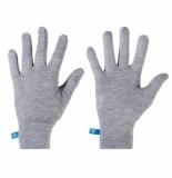 Odlo Handschoenen gloves originals warm kids grey melange
