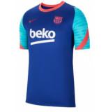Nike Fc barcelona strike men's short-sle cw1611-456